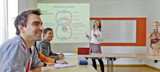 Heilpraktiker Ausbildung