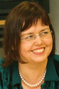Beate Kruzinski