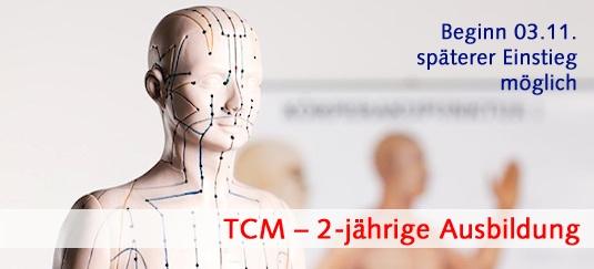 Traditionelle Chinesische Medizin (TCM), Thalamus Heilpraktikerschule Stuttgart