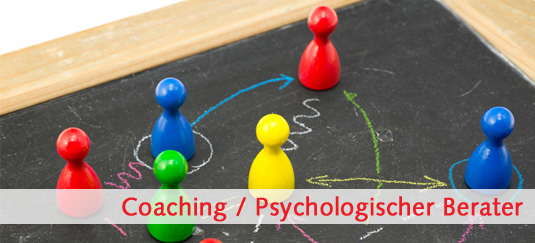 Psychologischer Berater, Psychologischer Coach, Psychotherapie, Erfolgreich kommunizieren, Psychologie, Coaching und Psychotherapie, Thalamus Seminarhaus
